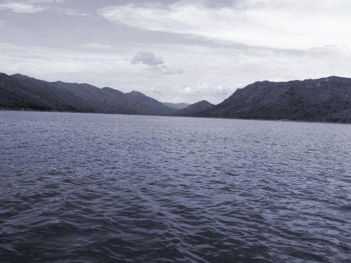 Fotolog de tionectar: Camino A ARRECIFES DE NUMBANA